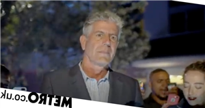 Anthony Bourdain documentary deepfakes late chef's voice using AI technology