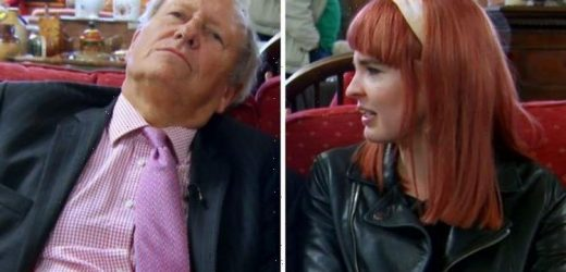 Antiques Road Trip expert hits out at co-star for huge loss 'Why did I listen to you?'