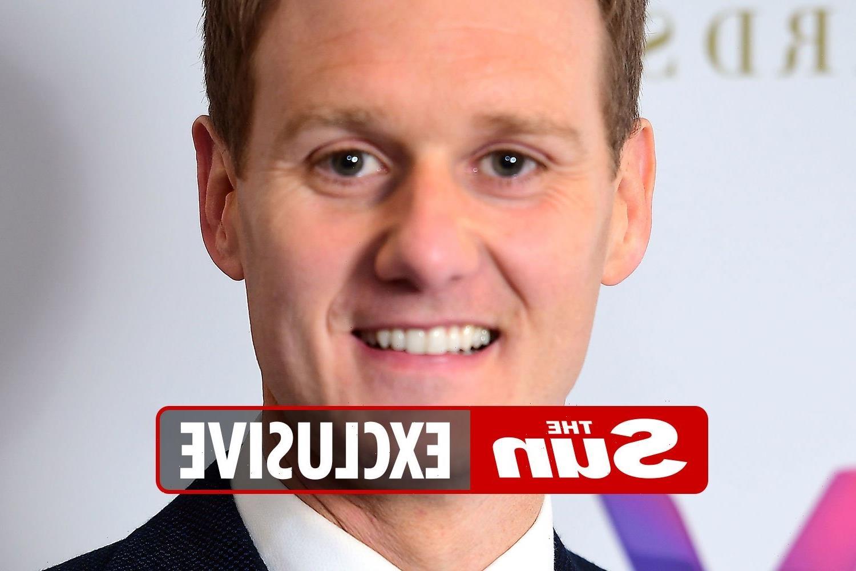 BBC Breakfast host Dan Walker says he misses Good Morning Britain rival Piers Morgan