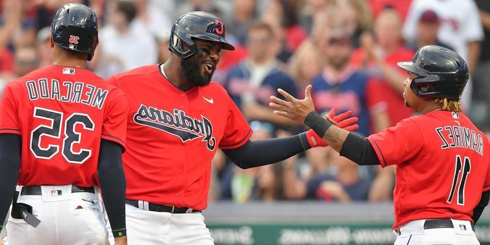 Baseball's Cleveland Indians Change Name to Cleveland Guardians