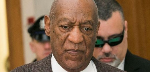 Bill Cosby eyeing return to comedy after prison release, spokesman says: 'He wants to return to the stage'