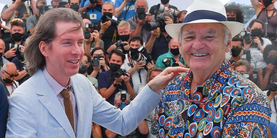 Bill Murray Reportedly Joins Cast of Wes Anderson's Next Film
