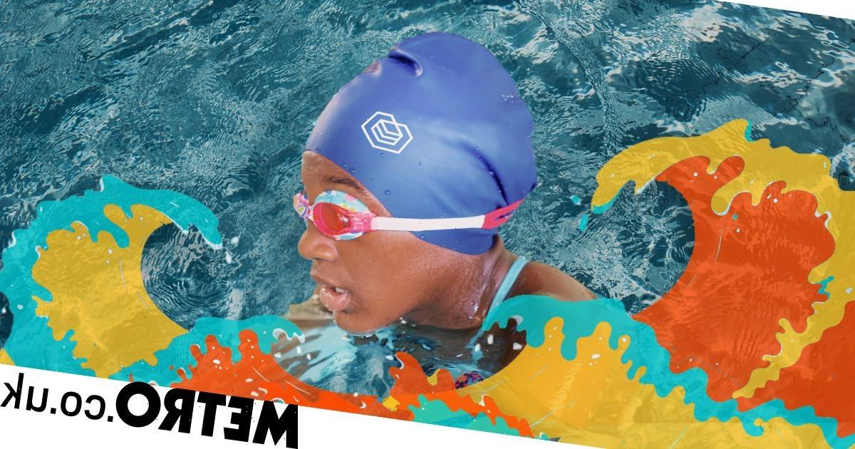 Black swimmers say Afro swim hat Olympics ban is 'form of systemic racism'