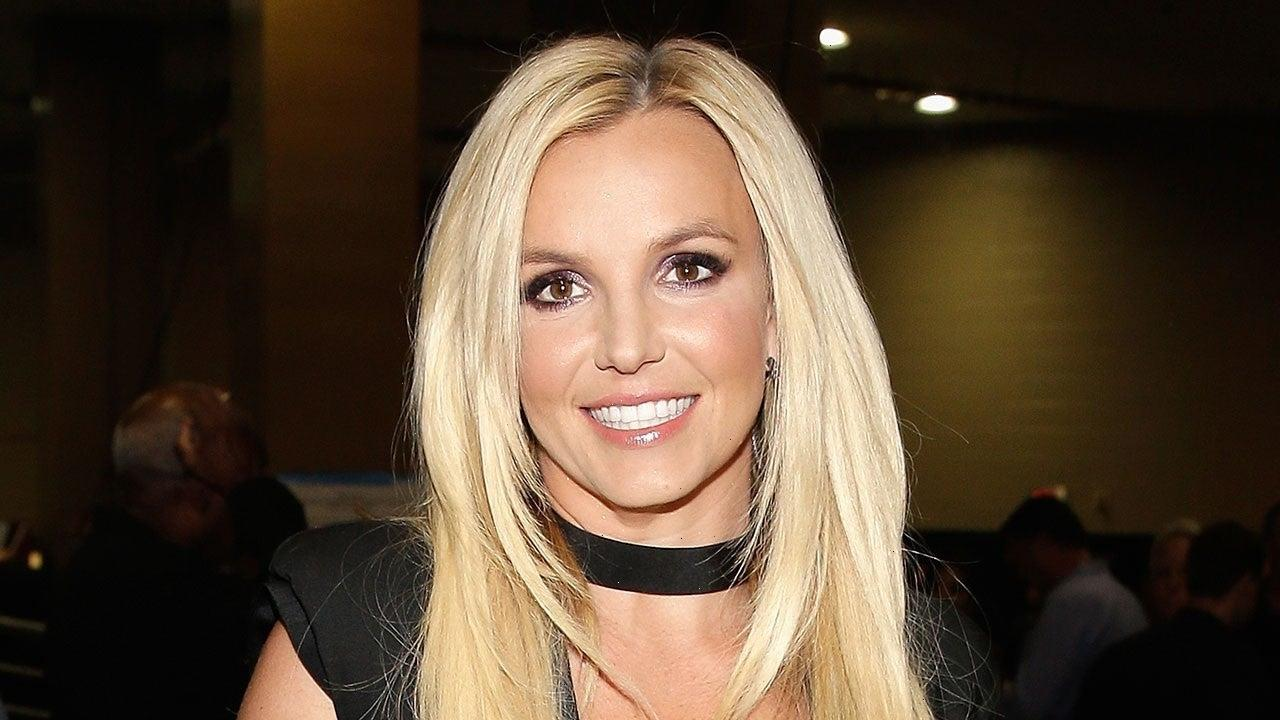 Britney Spears Asks Court to Charge Her Dad for Conservatorship Abuse