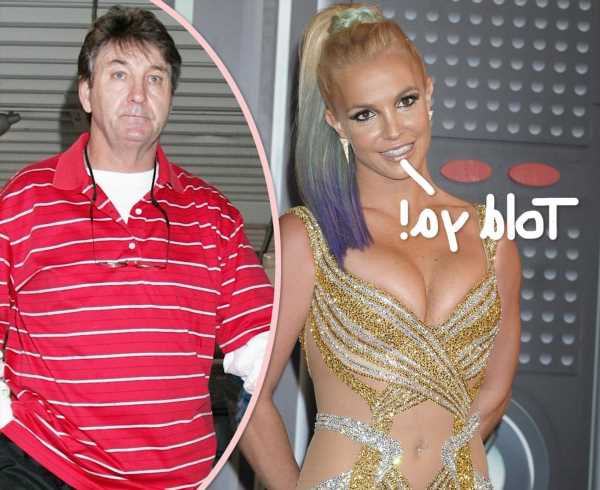 Britney Spears' Father Bad For Her Health?! Conservator Jodi Montgomery Claims Medical Team Wants Jamie GONE!