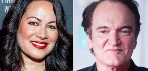 Bruce Lees daughter on Tarantino: Im really f   king tired of white men