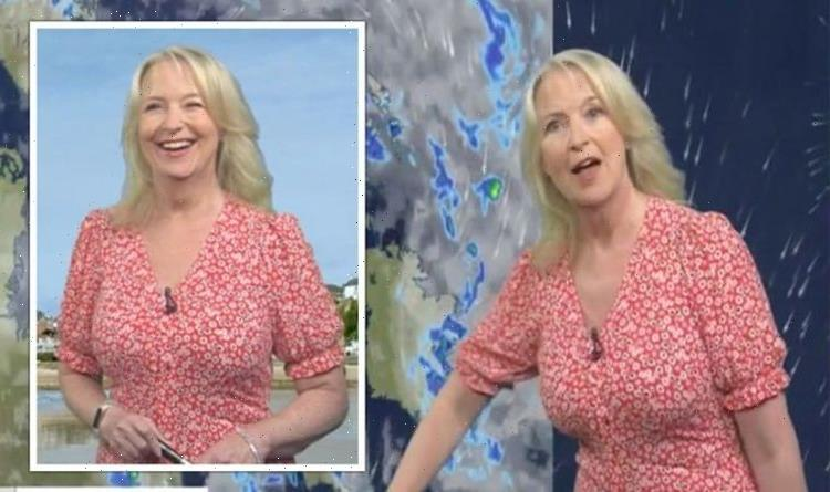 Carol Kirkwood speaks out on BBC Breakfast replacement 'I can have a long line in'