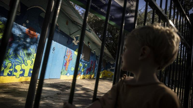 Childcare fees waived for locked down Sydney families