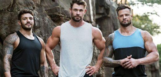 Chris Hemsworth's Personal Trainer Luke Zocchi Tells Us How We Can Train Like Thor
