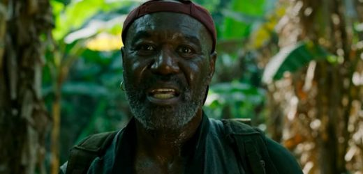 Delroy Lindo Lands Lead Role in Neil Gaiman's 'Anansi Boys' Amazon Series, As He Deserves