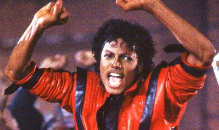 Devastated Michael Jackson wanted Thriller video destroyed: The tapes had to be hidden