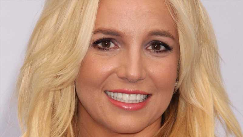 Did Britney Spears Get Her Tattoos Removed?