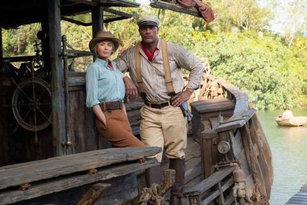 'Disney's Jungle Cruise': Why the '8th Wonder of the World' Is an Inside Joke for Disney Nerds
