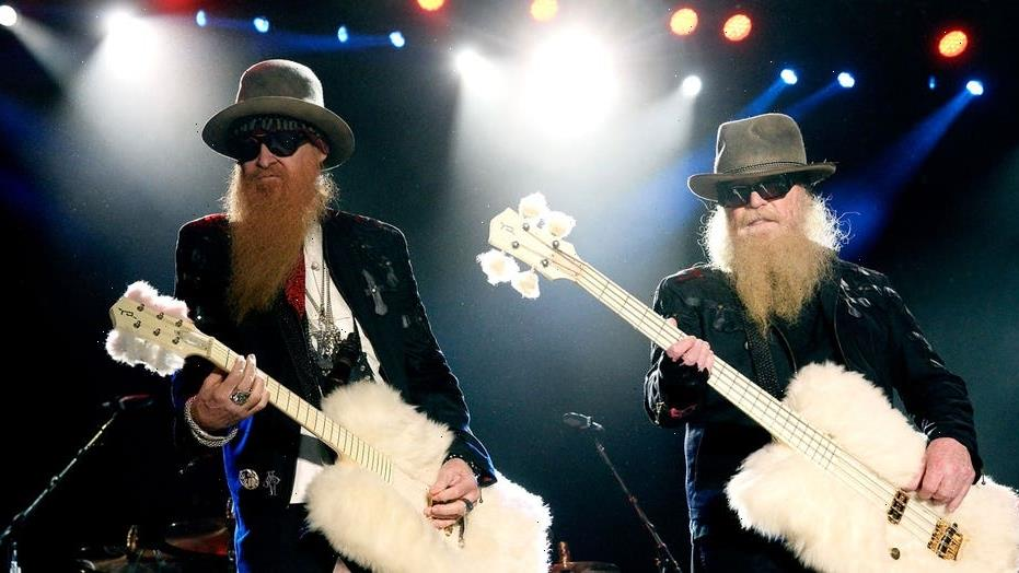 Dusty Hill, ZZ Top bassist, dead at 72