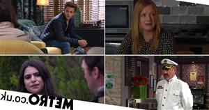 Emmerdale spoilers: Killer Meena's sick act, Jacob's torment, shock for Aaron