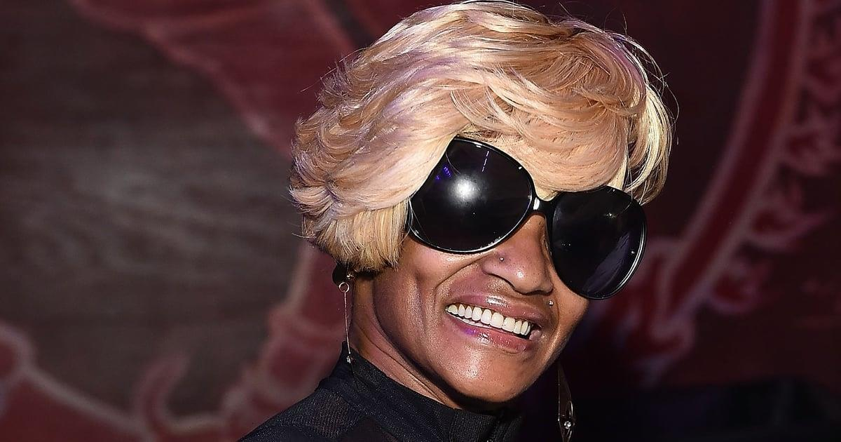 Frankie Lons, Mother of Keyshia Cole, Has Died at Age 61