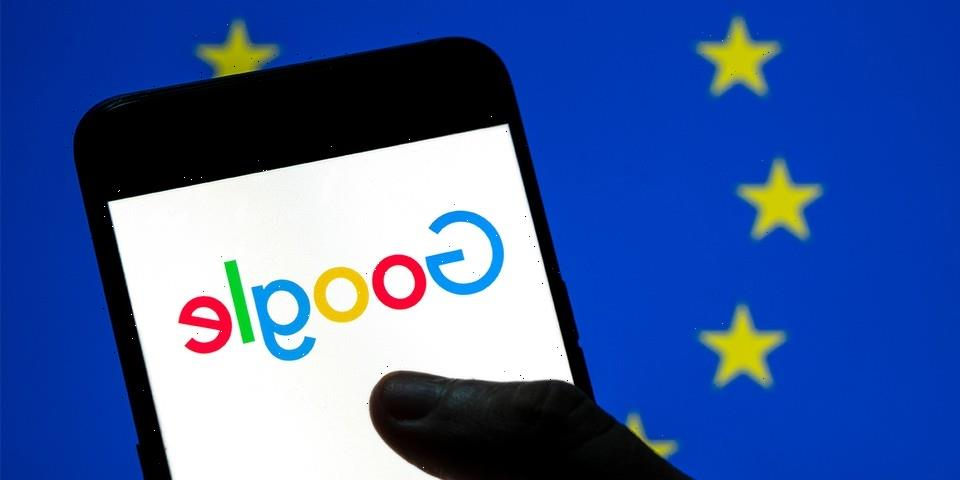 Google Faces $588 Million USD Fine By French Authorities