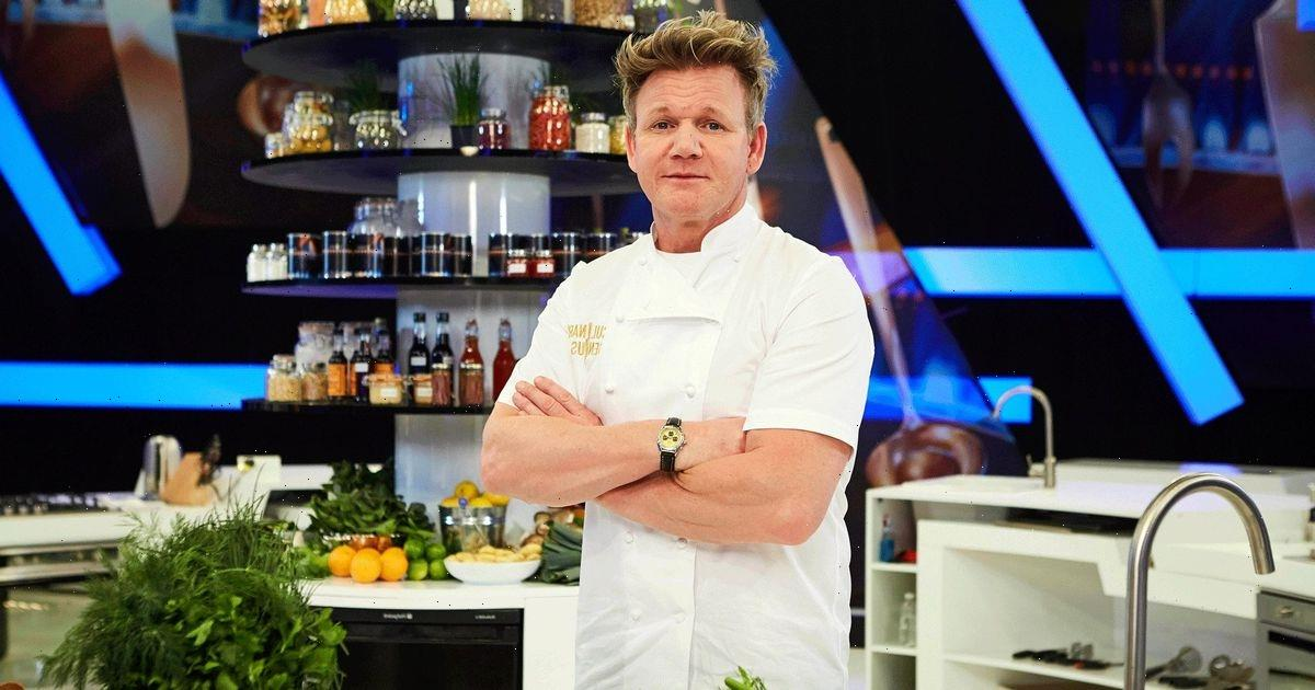 Gordon Ramsay pays for couples entire wedding after filming ruins their special day