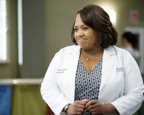 'Grey's Anatomy' Fans Rank Miranda Bailey's Funniest Episodes