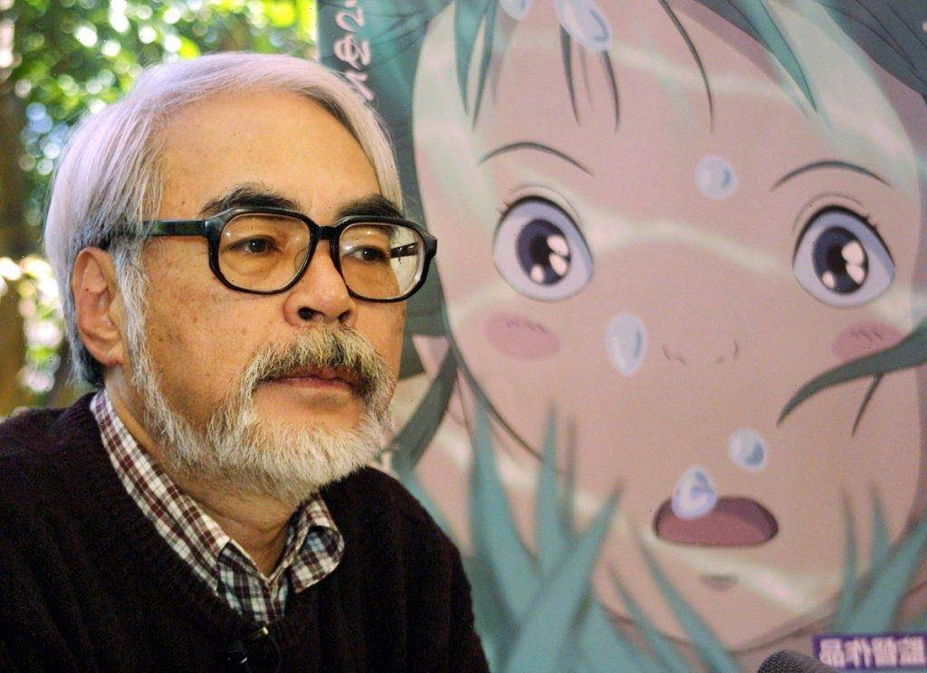 Hayao Miyazaki Changed Anime Forever