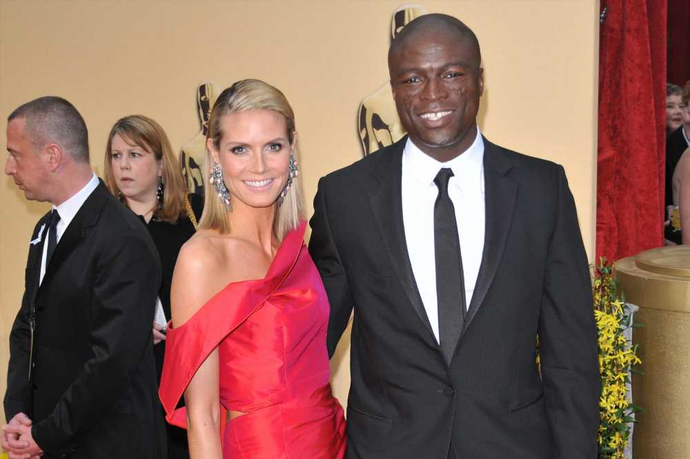 Heidi Klum and Seal renewed their vows yearly for eight years of marriage