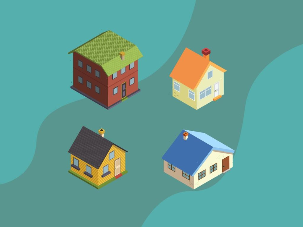 Here's How to Figure Out What House You Can Afford