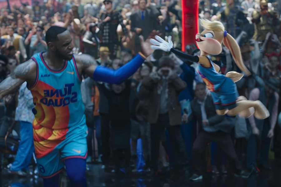 How to Watch 'Space Jam: A New Legacy' Online: Stream the Sequel Free on HBO Max
