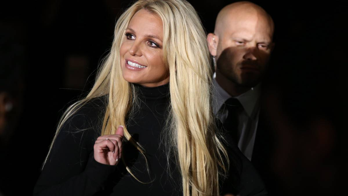 'I want to press charges against my father today': Britney's emotional appeal to Judge