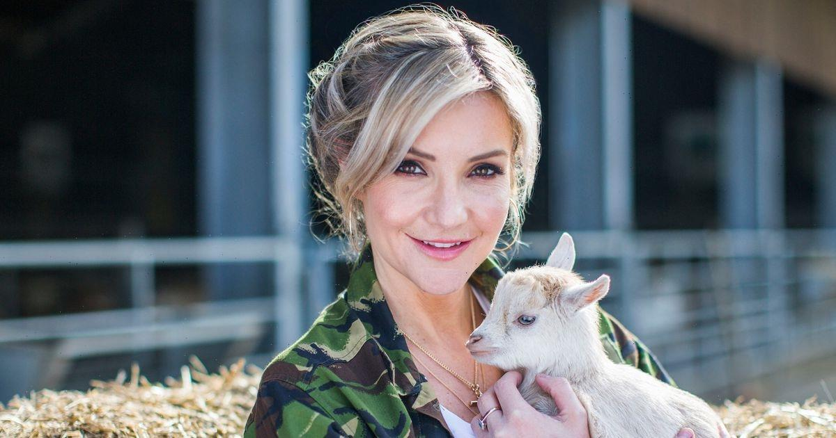 Inside Helen Skeltons glam life off-air – rugby star husband to home makeover