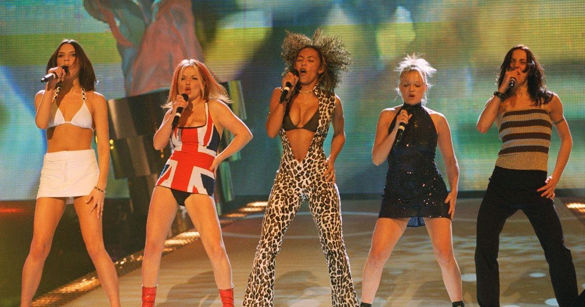Inside Spice Girls original line-up –forgotten member to missing Emma Bunton