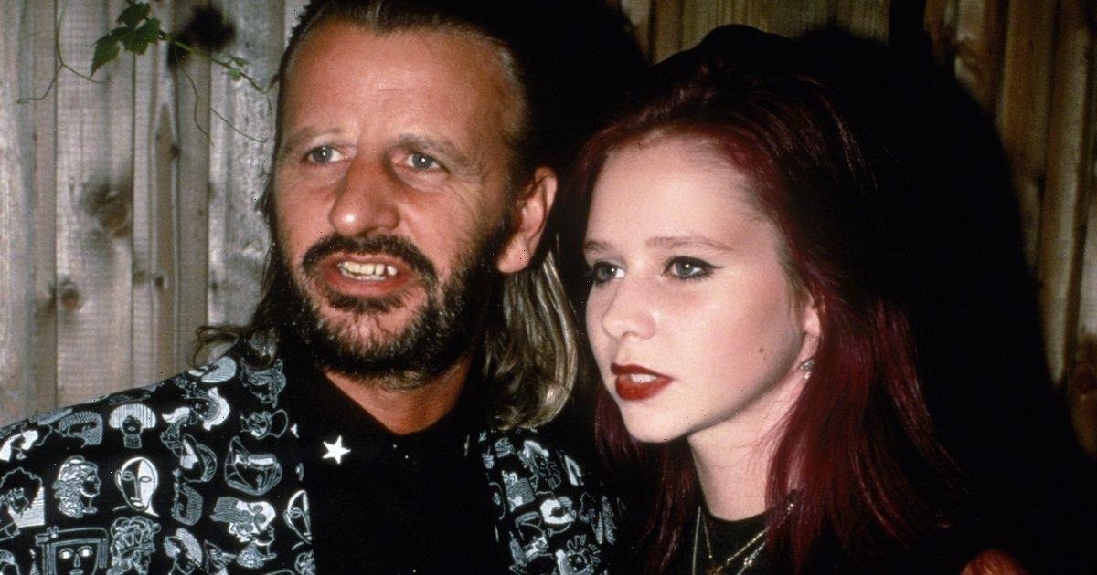 Inside lives of Ringo Starrs famous kids from Oasis fame to police run-ins