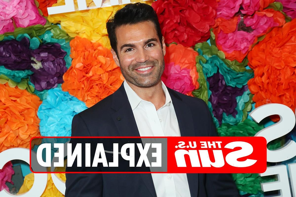 Is Jordi Vilasuso leaving The Young And The Restless?