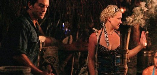 Jessica 'Sugar' Kiper Compares 'Survivor' Pay to Being an Impersonator, Says 'I Was Shark Chum'