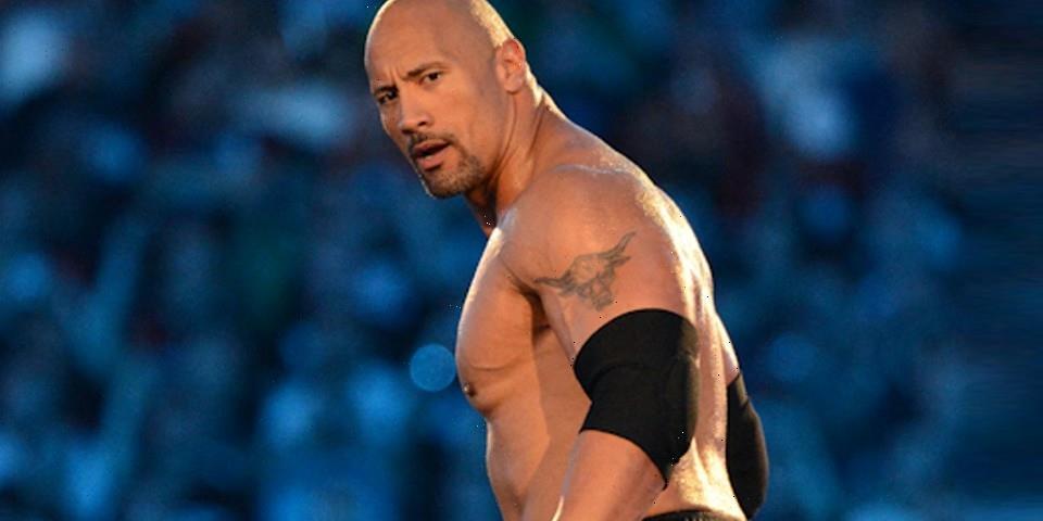 John Cena Speaks On The Rock's Potential Return to WWE