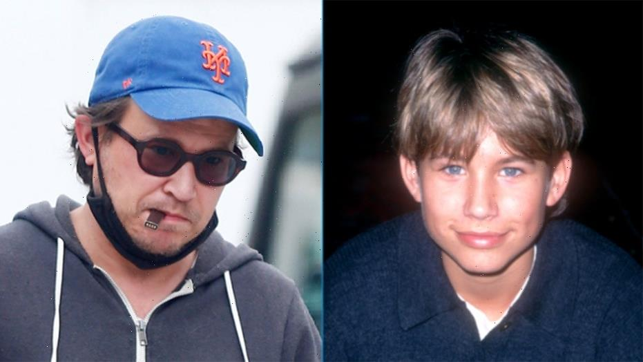 Jonathan Taylor Thomas spotted out for the first time in years