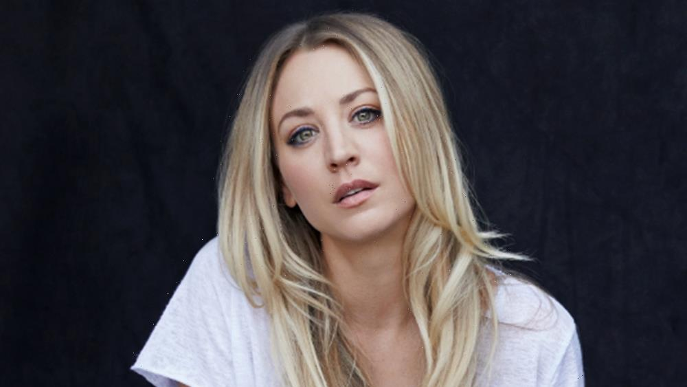 Kaley Cuoco In Talks To Star & Produce Studiocanal & Picture Companys High Concept Thriller Role Play