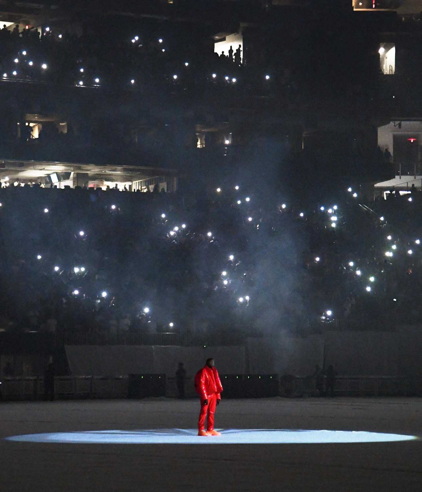 Kanye West's Donda Listening Party Could've Only Happened In Atlanta