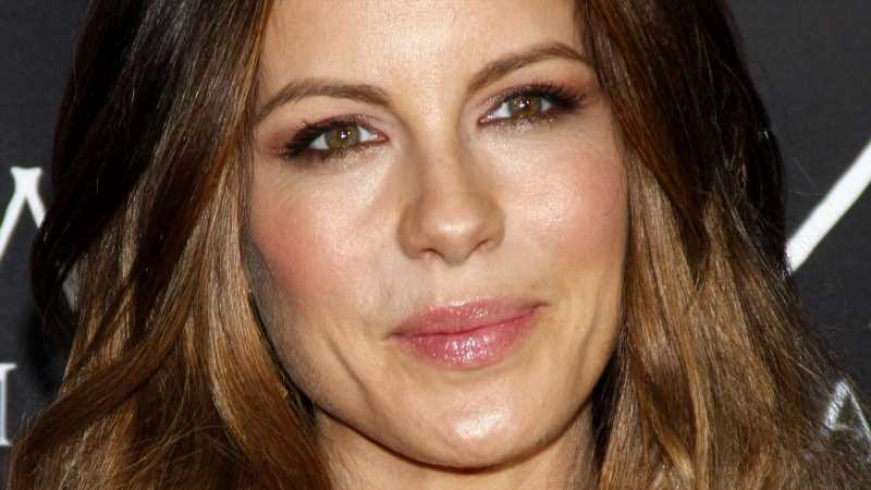 Kate Beckinsale Has Never Been On A Date. Heres Why