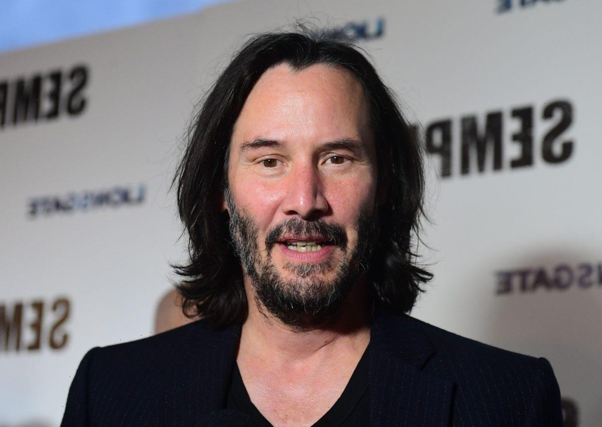 Keanu Reeves Thought He Was Punished for Turning Down 'Speed 2'
