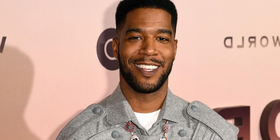 Kid Cudi Responds to Fans Criticizing His Painted Nails