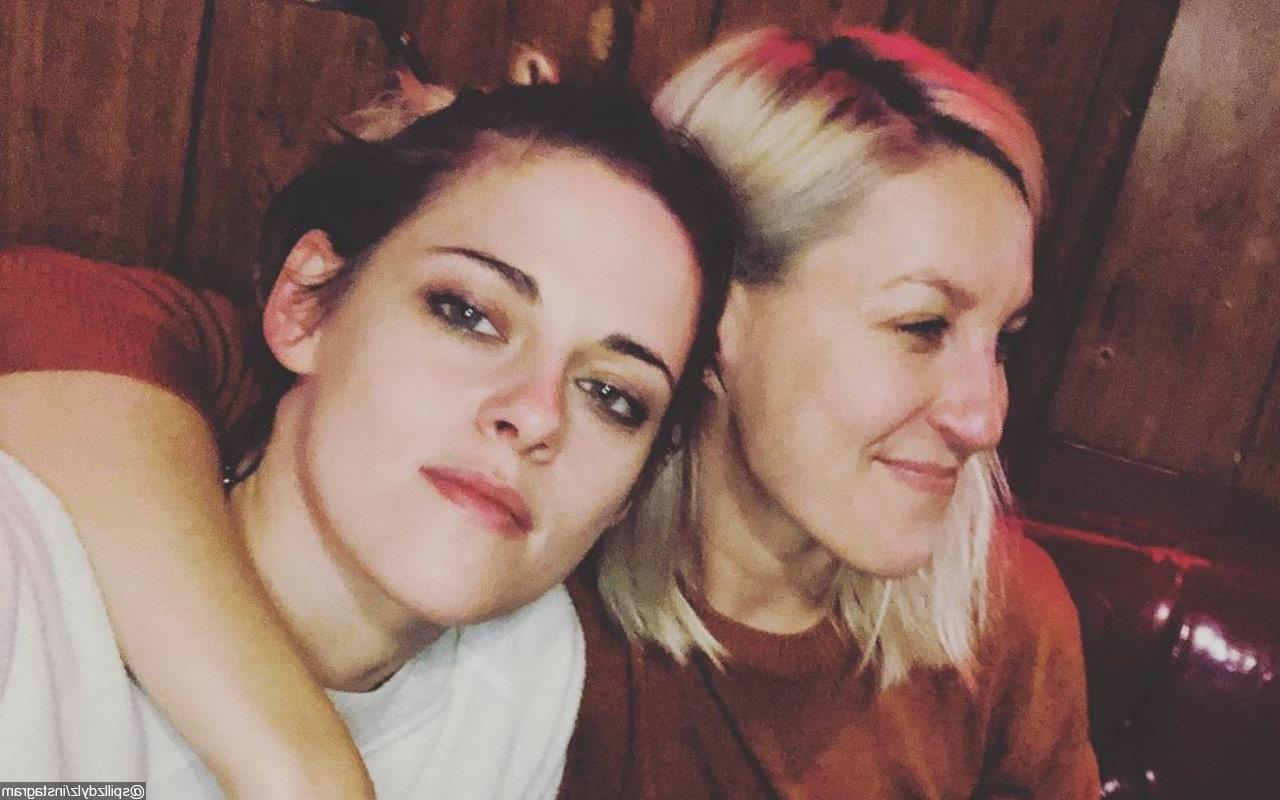 Kristen Stewart and Dylan Meyer Spark Wedding Rumor With Matching Rings