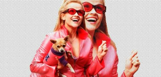 Legally Blonde is 20 – so how does it hold up all these years later?