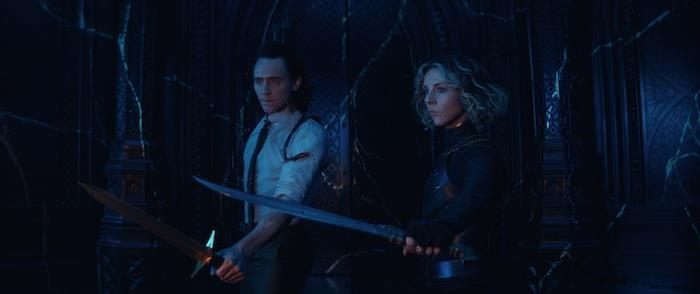 'Loki' Finale Reveals Who's Behind the TVA Curtain – and That Answer Brings Up a 'Multiverse' of Questions