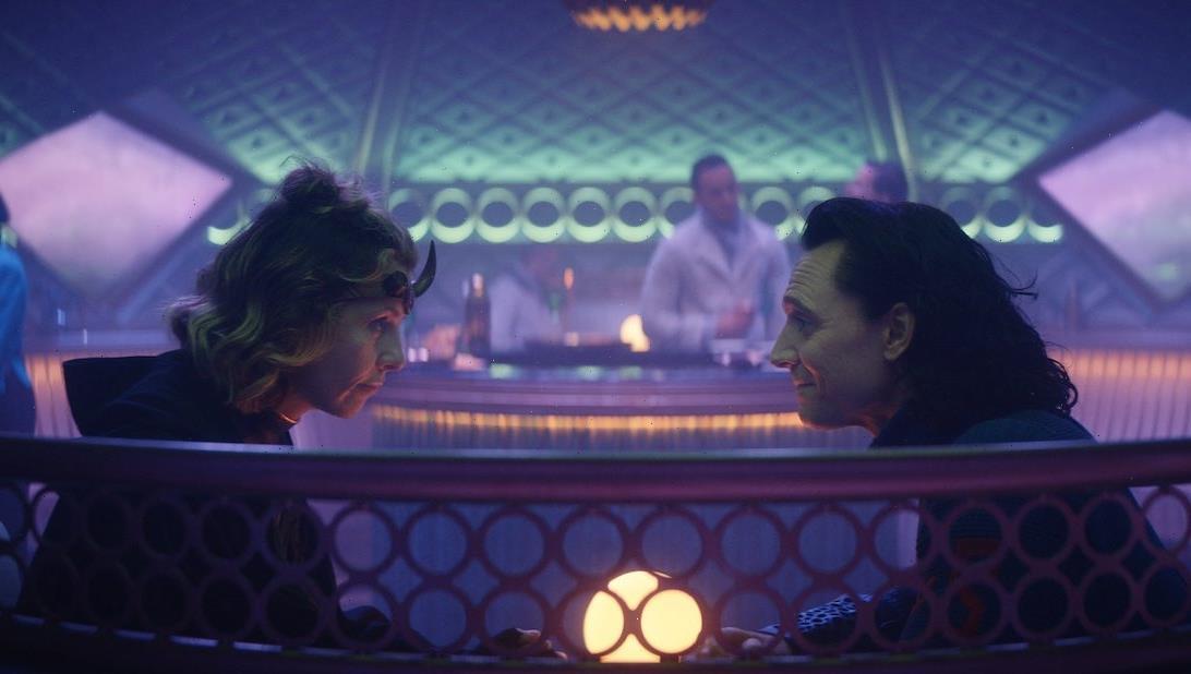 'Loki': The Worst Episode of Season 1, According to IMDb