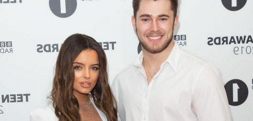 Love Island stars who already knew each other before the show including Curtis and Maura