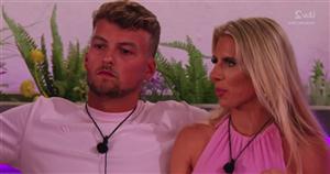 Love Island villa at war after Hugo slams Toby over treatment of Chloe