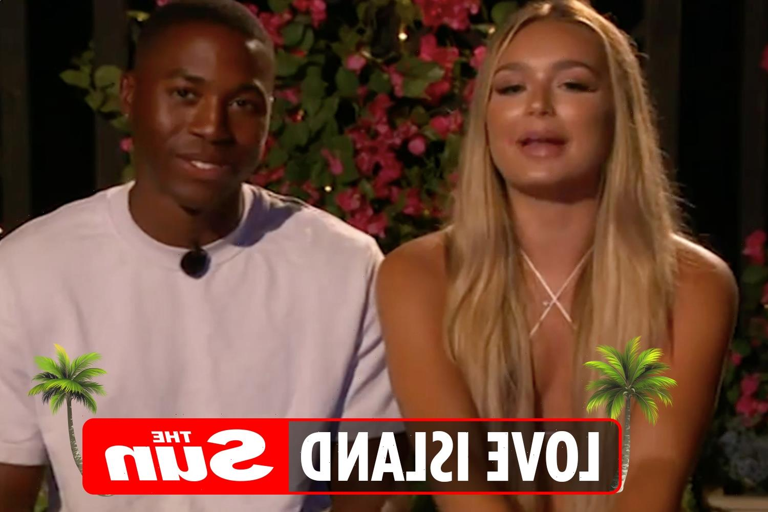 Love Island's Lucinda & Aaron savage Toby saying he WILL stray from Abi in Casa Amor as he 'doesn't know what he wants'