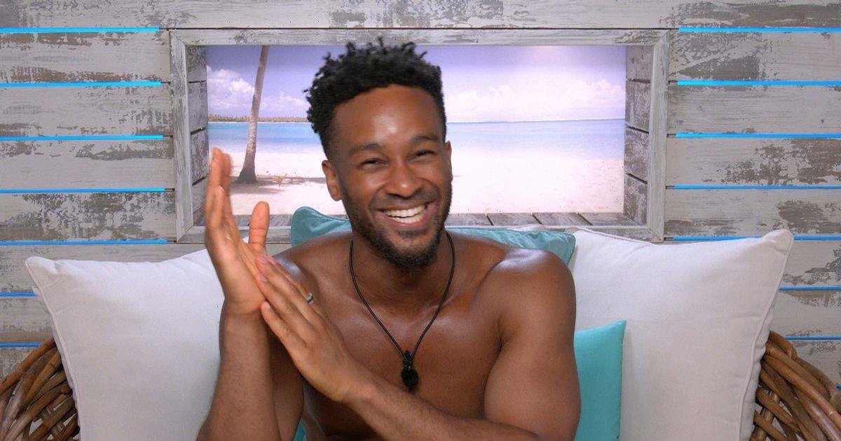 Love Islands Rachel says her claws will come out as girls fight over Teddy