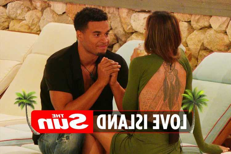 Love Island's Toby questions his decision to recouple with Mary as Abigail fumes 'why would you throw me away?'