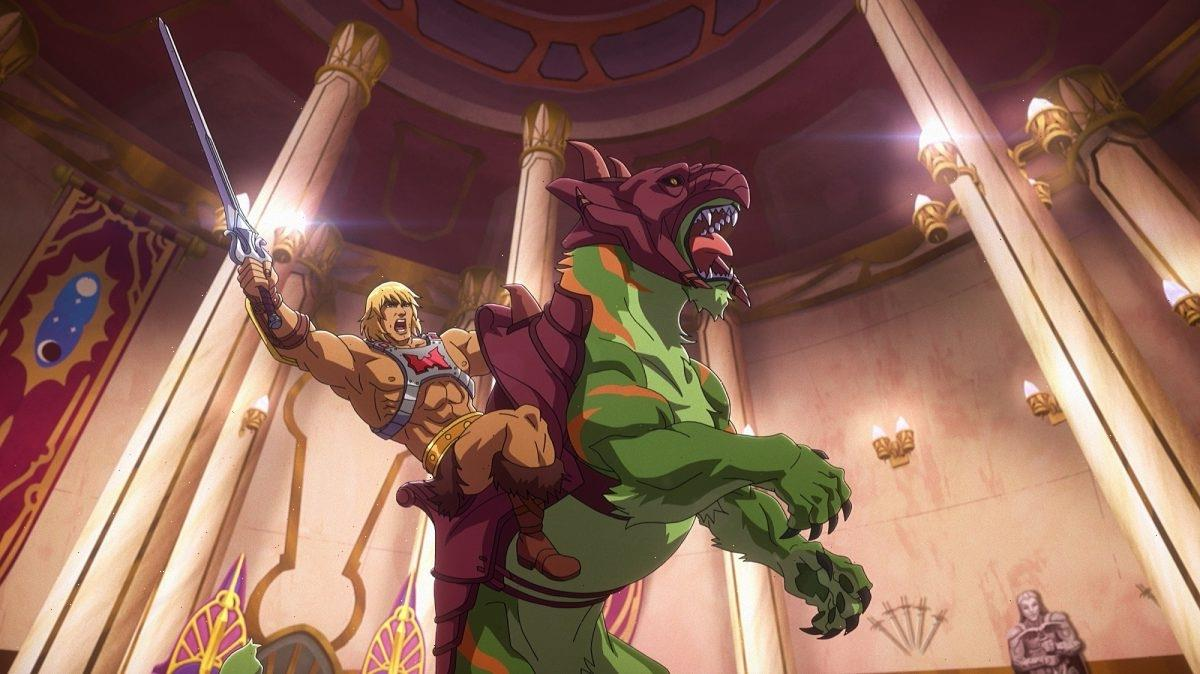 'Masters of the Universe: Revelation' — How Marvel Taught Kevin Smith How to Reboot He-Man